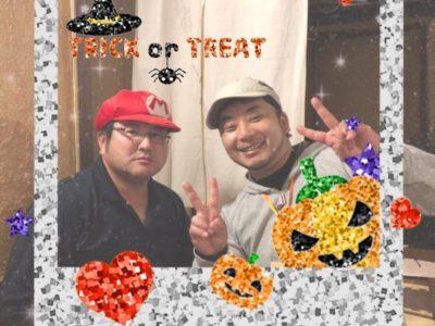 Akihaであいプロジェクト 第1回目「居酒屋合コンinにいつハロウィン」を開催